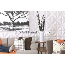 3D Wall Panel-Petal