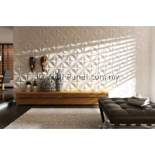 3D Wall Panel-Rose
