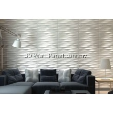 3D Wall Panel-Waves