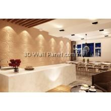 3D Wall Panel-Spiral