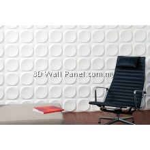 3D Wall Panel-Eclipse