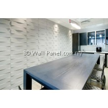 3D Wall Panel-Parallel