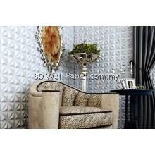 3D Wall Panel-Gem