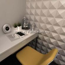 3D Wall Panel-Pyramid