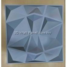 3D Wall Panel-Stone (Greyish Matt)