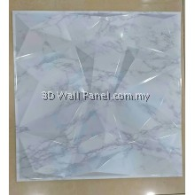 3D Wall Panel-Stone (Marble Glossy)